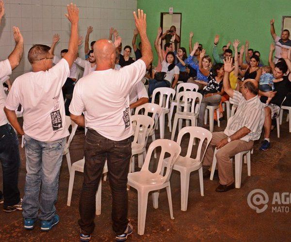 Convocação para Assembléia dia 08/08 – Votação da proposta da Fenaban