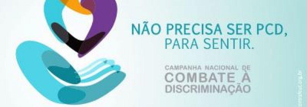 3 de dezembro é o Dia Internacional da Pessoa com Deficiência