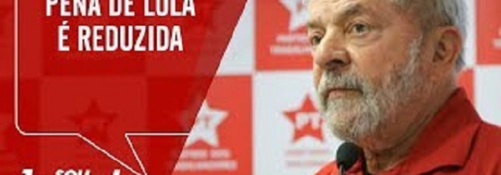 Pena de Lula é reduzida – Reforma na CCJ – Desemprego dispara no Seu Jornal (23.04.2019)