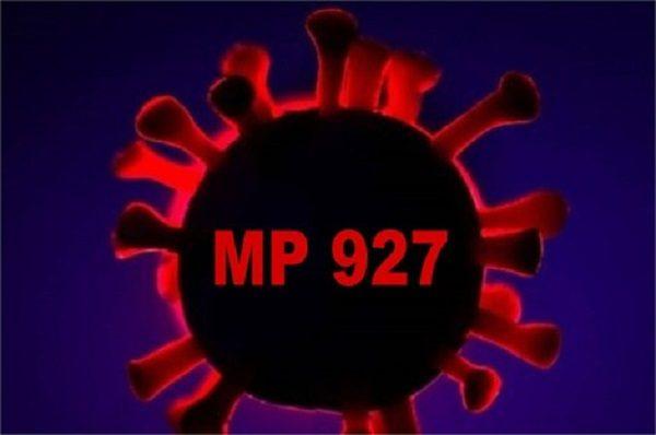 Bancos passam a usar mecanismos previstos na MP 927