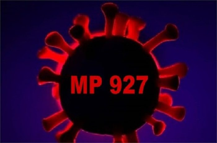 <p>Bancos passam a usar mecanismos previstos na MP 927</p>
