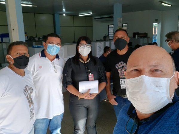 Bancário de Rondonópolis e diagnosticado com covid