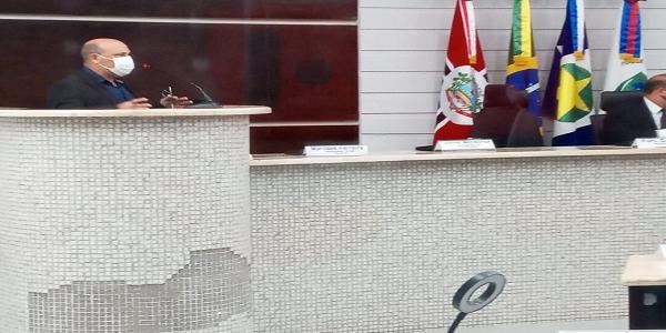SEEB de Rondonópolis e Região Sul de Mato Grosso recebe apoio da camara Municipal em defesa do Banco do Brasil