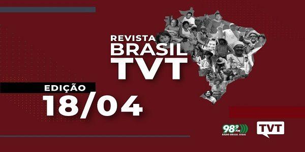 Brasil TVT-Análise das principais notícias da semana