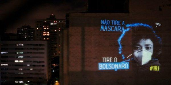 19 de Junho: Atos contra Bolsonaro devem acontecer em mais de 500 cidades