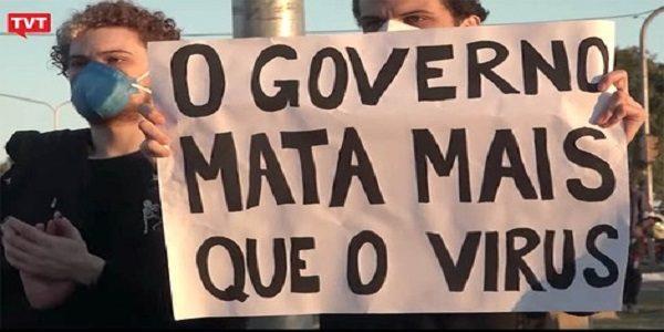 Casos de covid-19 no Brasil têm maior alta desde abril, e fazem mais 3 mil mortes