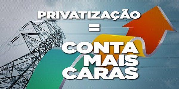 Por que os brasileiros devem lutar contra privatização da Eletrobras que Senado vota hoje