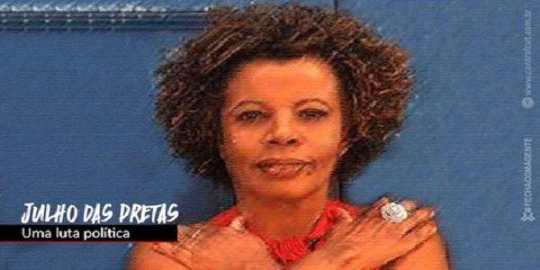 Estado racista distanciou Brasil da paz, diz escritora e poeta Ana Cruz