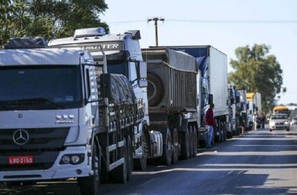 CUT apoia reivindicação dos caminhoneiros para baixar os preços dos combustíveis