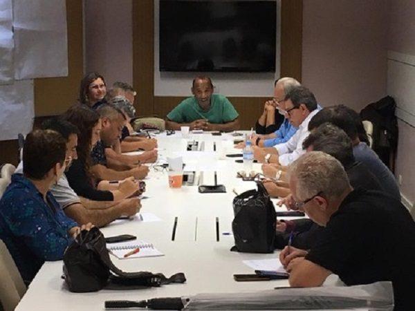 COE e GT de Saúde se reúnem com o Itaú nesta quarta 11