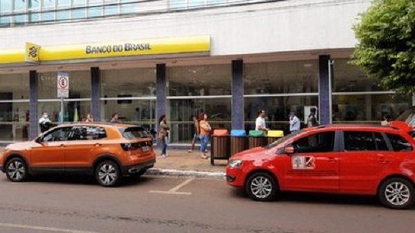 De forma unilateral, Banco do Brasil determina férias compulsórias