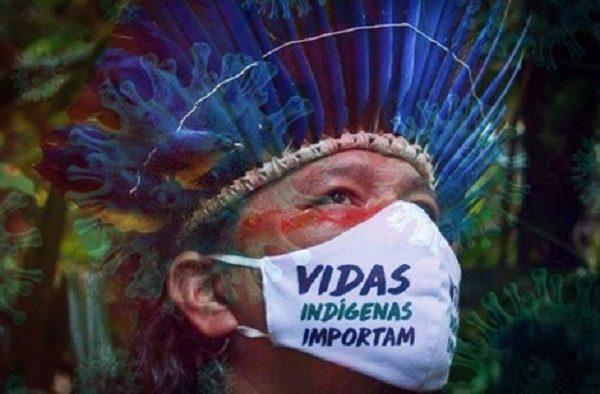 Indígenas recorrem ao STF contra genocídio institucionalizado pelo governo