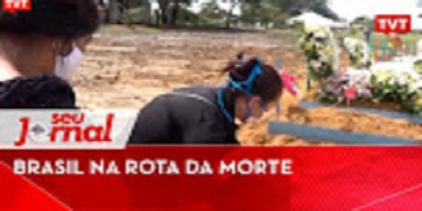 Brasil na rota da morte
