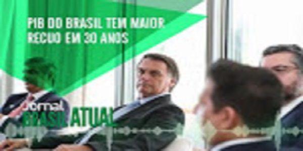 Jornal Brasil Atual – 04.03.2021