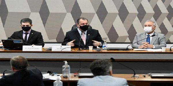 CPI da Covid se reúne nesta 5ª e deve convocar ministros da Saúde de Bolsonaro
