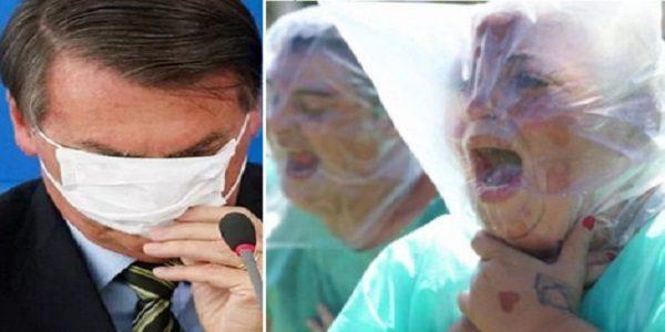 Brasil supera 400 mil mortes por covid-19, mas podem ter sido muitas mais