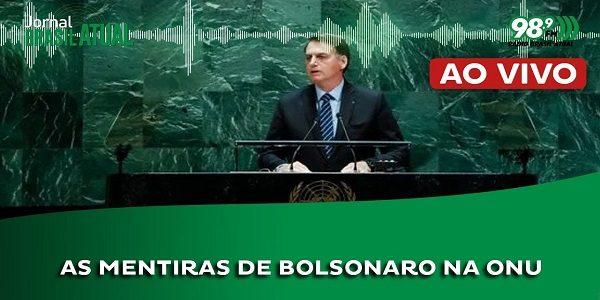 Jornal Brasil Atual – 22/09/2021